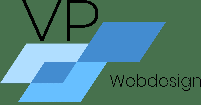 VP Webdesign Logo